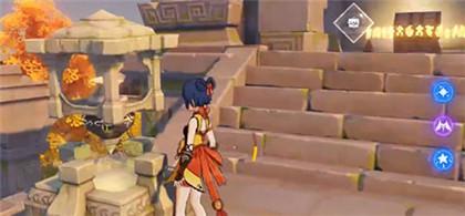 原神寻找开启石碑的线索任务攻略 三个石碑位置