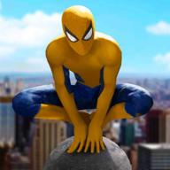 蜘蛛侠超级犯罪城市之战 V1.0.2 安卓版