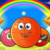 充气弹力球冒险 V1.4 安卓版