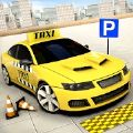 大型出租车停车场 V1.0.1 安卓版