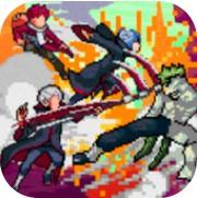 超级马里奥忍者 V1.0.3 安卓版