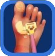 足部诊所模拟 V1.1.1 安卓版