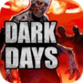 dark days 无限资源版
