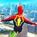 超凡蜘蛛侠跑酷 V0.4 安卓版