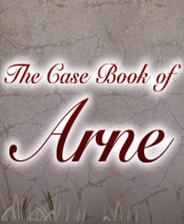 阿尔涅的事件簿 全cg解锁版