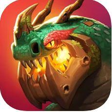 猎龙小队 V1.0 苹果版