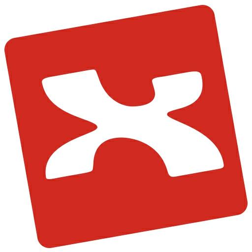 XMind(思维导图软件)V3.52 多国语言官方安装版}
