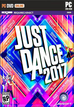舞力全开2017电脑汉化版