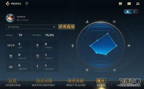 英雄联盟手游中文怎么设置?中文设置教程[多图]图片6