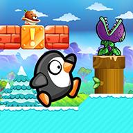 超级跳跃企鹅 V1.0 安卓版