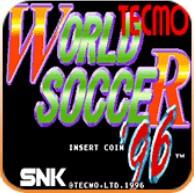 Tecmo世界杯足球96 移植版