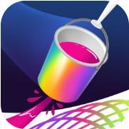 画线魔幻涂鸦 V1.0 安卓版