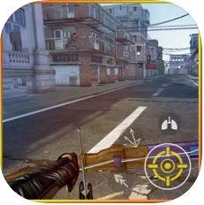 精英弓箭手3D v1.0 苹果版
