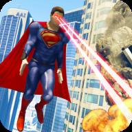 超人模拟器 无限金币版