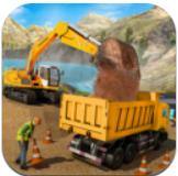 泥沙挖掘机中文游戏下载-泥沙挖掘机安卓版下载V1.4