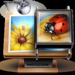 PhotoZoom(无损放大图片)电脑绿色版