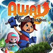 Away混乱迷宫 中文版