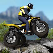 山地摩托安卓版下载-山地摩托游戏下载V1.0.1