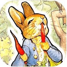 彼得兔的庄园 中文版