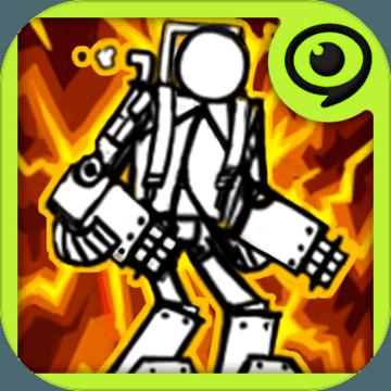 Cartoon Wars: Gunner+ V1.0.1 苹果版