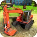 重型挖掘机2020安卓版下载-重型挖掘机2020游戏下载V1.9