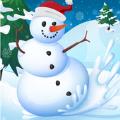 傻傻呼呼的雪人 V1.2 安卓版