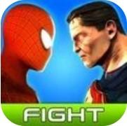 超级英雄冠军之战 V1.5 安卓版