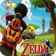 塞尔达传说大地的汽笛免费硬盘版下载-塞尔达传说大地的汽笛游戏最新版下载
