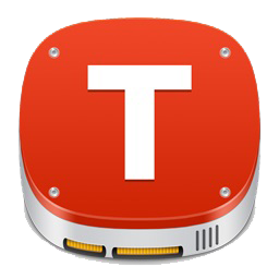 Tuxera NTFS for MacMac