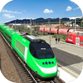 火车模拟器驾驶 V1.1.7 苹果版