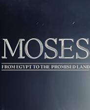摩西出埃及记 中文版