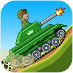山地坦克大战 V2.3.0 破解版