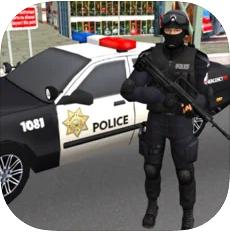警车驾驶模拟器 V1.1 苹果版