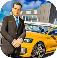 汽车经销商模拟器 V1.6 苹果版