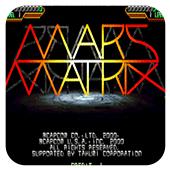 火星矩阵超固体射击 移植版