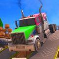城市卡车停车模拟器 V1.0 安卓版