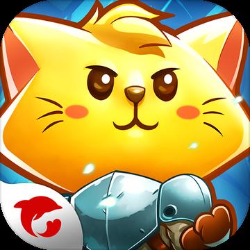 喵咪斗恶龙Cat Quest汉化版-喵咪斗恶龙中文破解版下载
