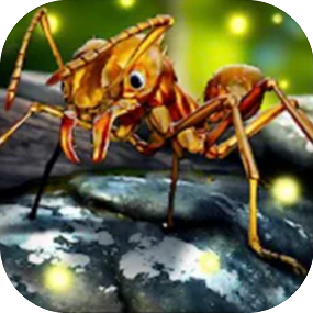 蚂蚁模拟器 V1.6.0 苹果版