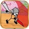纸片人战士 V1.2.1 苹果版