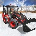 光头强雪地挖掘机最新安卓版下载-光头强雪地挖掘机游戏下载V1.0.1
