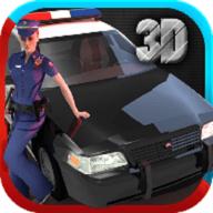 警车城市模拟 V2.10.28 安卓版
