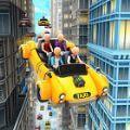 飞行出租车3D V0.1 安卓版