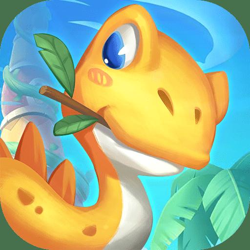 愤怒的恐龙 V1.1.0 安卓版