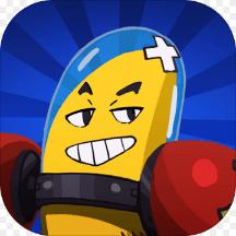 愤怒的香蕉 V1.0 安卓版