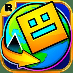 几何冲刺世界 无限金币版