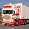 欧洲货运卡车模拟器3D V0.1 安卓版