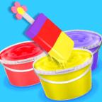 冰淇淋扎染3D V1.0 安卓版