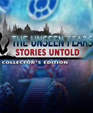 无形恐惧4不为人知的故事 steam正版