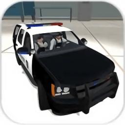 警车校园冒险 V1.13 安卓版
