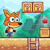 经典狐狸丛林冒险 V3.1 安卓版